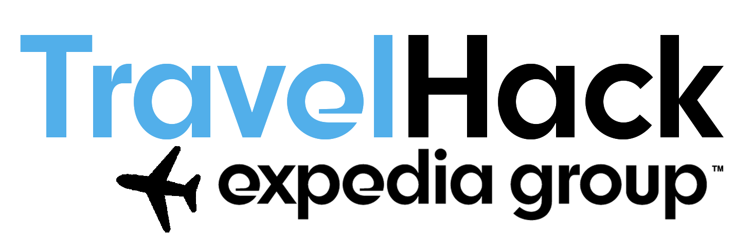 TravelHack Logo